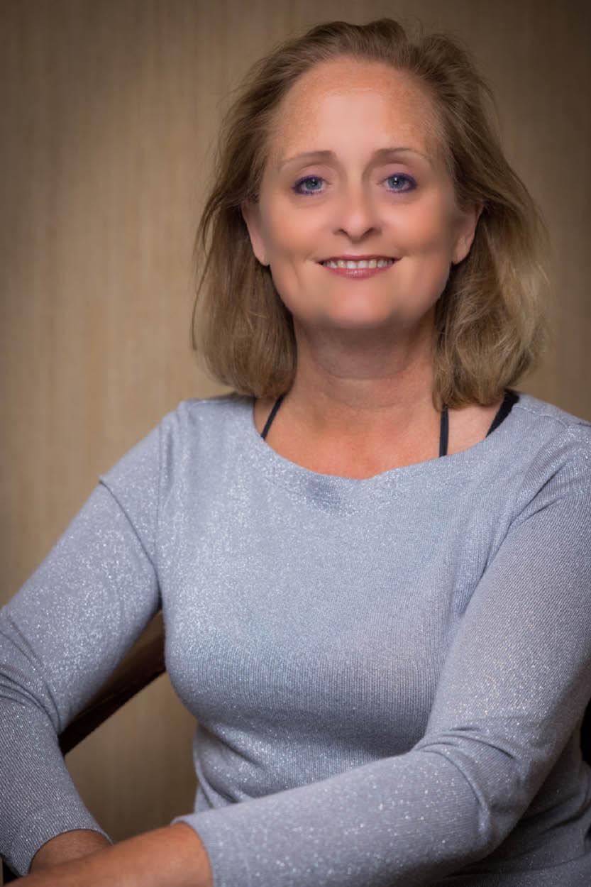 Mariska Kox- Aarts