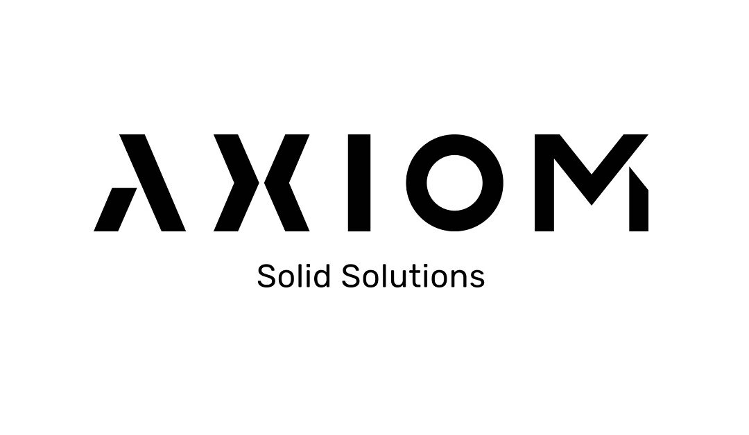 Nieuw: lid Axiom
